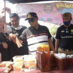 Wakil Gubernur Jawa Barat, Uu Ruzhanul Ulum menyebutkan pengembangan potensi wisata di desa-desa membutuhkan perhatian tidak hanya dari pemerintah. Dok: Instagram @ruzhanul.