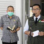 Guna mengatasi kemacetan di kawasan Aglomerasi, Pemda Provinsi Jawa Barat terus memantau kebijakan ganjil genap yang diberlakukan pemerintah daerah apakah berjalan konsisten atau tidak. Dok: Instagram @pemprovjabar.