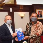 Pemerintah Daerah (Pemda) Provinsi Jawa Barat (Jabar) menargetkan posisi satu besar untuk peringkat kualitas Laporan Penyelenggaraan Pemerintahan Daerah (LPPD) tahun depan. Dok: humas.jabarprov.go.id.