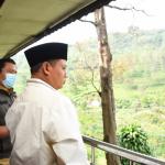 Untuk menghasilkan pendapatan asli daerah demi pemulihan ekonomi pasca-COVID-19, Pemda Provinsi Jawa Barat akan menghidupkan kembali wisata di kawasan Rindu Alam, Puncak, Bogor. Dok: humas.jabarprov.go.id.